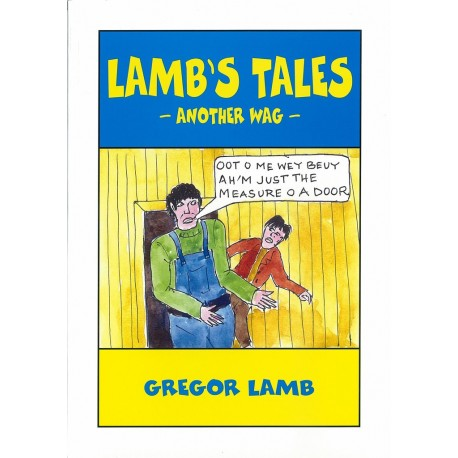 Lamb's Tales - Another Wag