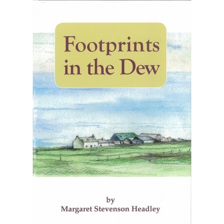Footprints in the Dew