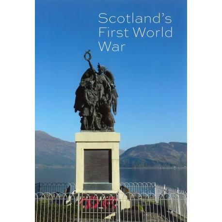 Scotland's First World War