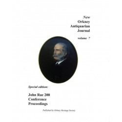 New Orkney Antiquarian Journal - Volume 7