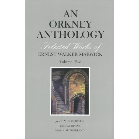 An Orkney Anthology Vol 2