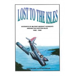Lost to the Isles - Vol 2
