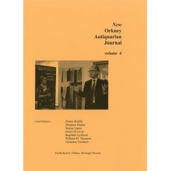 New Orkney Antiquarian Journal - Volume 6