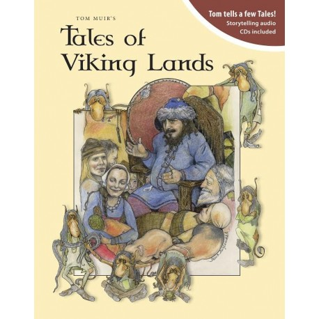 Tales of Viking Lands