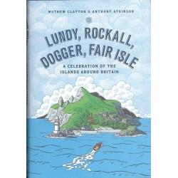 Lundy, Rockall, Dogger, Fair Isle