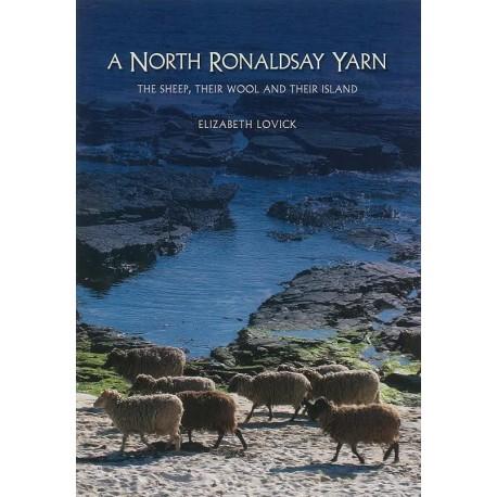 A North Ronaldsay Yarn