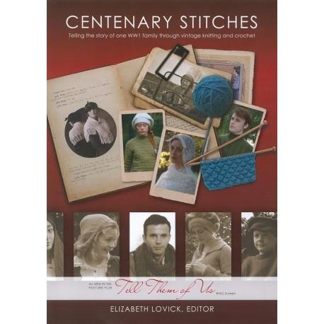 Centenary Stitches