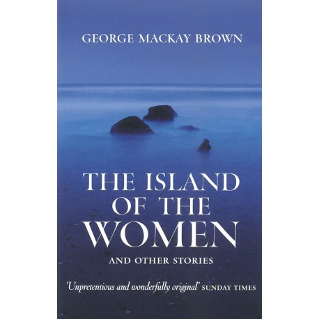 The Island of the Women and other stories