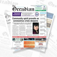 The Orcadian Subscriptions