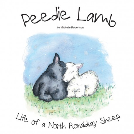 Peedie Lamb