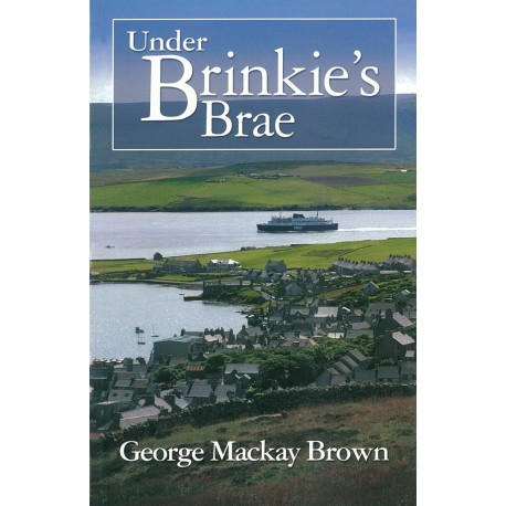 Under Brinkie's Brae