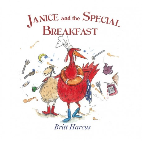 Janice and the Special Breakfast