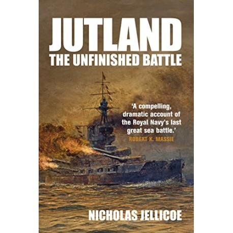 Jutland - The Unfinished Battle