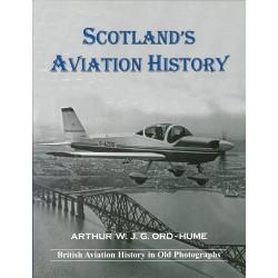 Scotland's Aviation History