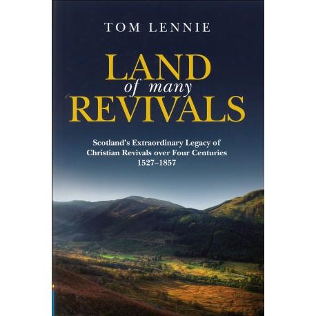 Lands of many Revivals