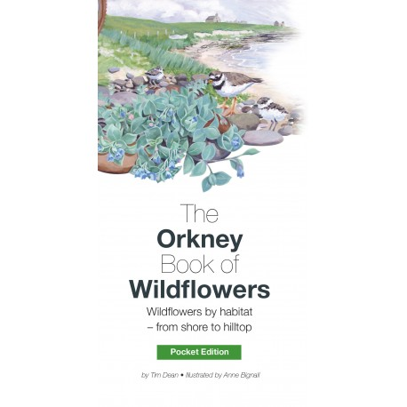 The Orkney Book of Wildflowers