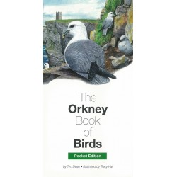 The Orkney Book of Birds - Pocket Edition