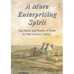 A More Enterprising Spirit