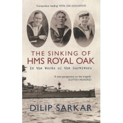 The Sinking of HMS Royal Oak