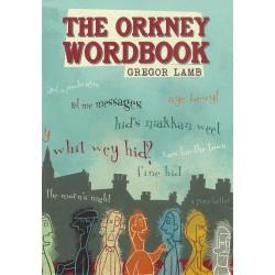The Orkney Wordbook
