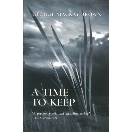 A Time To Keep