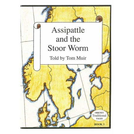 Assipattle and the Stoor Worm