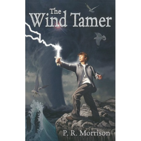 The Wind Tamer