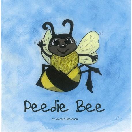 Peedie Bee