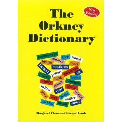 The Orkney Dictionary