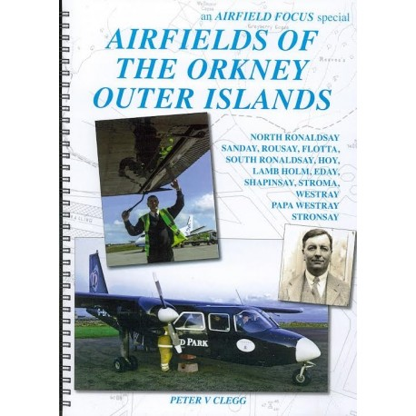 Airfields of the Orkney Outer Islands