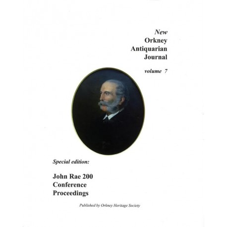 New Orkney Antiquarian Journal Vol 7