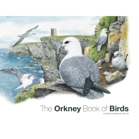 Orkney Book of Birds