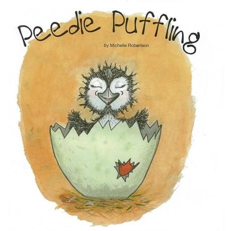Peedie Puffling