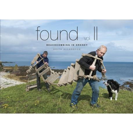Found Vol II