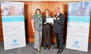 VAO picks up business excellence award