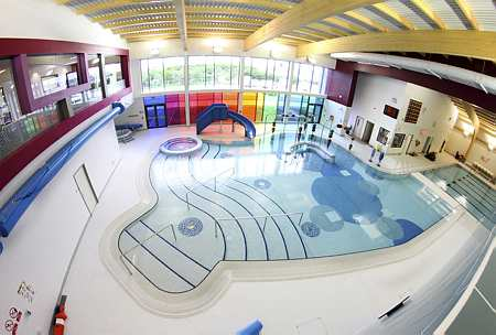 Picky S New Pool Opens To The Public The Orcadian Online