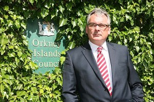 OIC chief executive to retire this year