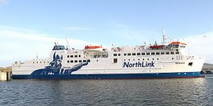 Northern Isles ferry contract tender: politicians react