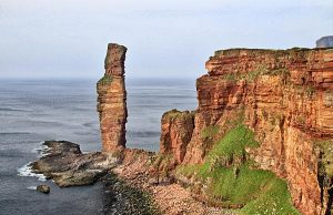 Orkney crowned best place to live in the UK