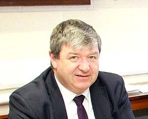 Government must stop dragging feet over wave and tidal industry – Carmichael