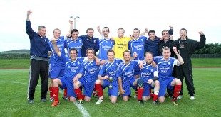 Dounby were crowned 2013 Champions of the Craigmyle Cup. Can they repeat that success?
