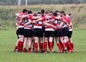 Rugby first XV in league action tomorrow