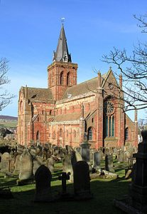 Project recording cathedral graffiti awarded £10k