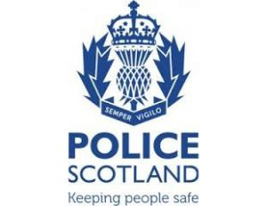 Box stolen from Sanday home