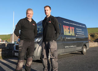 Focus on Business: HEAT ORKNEY