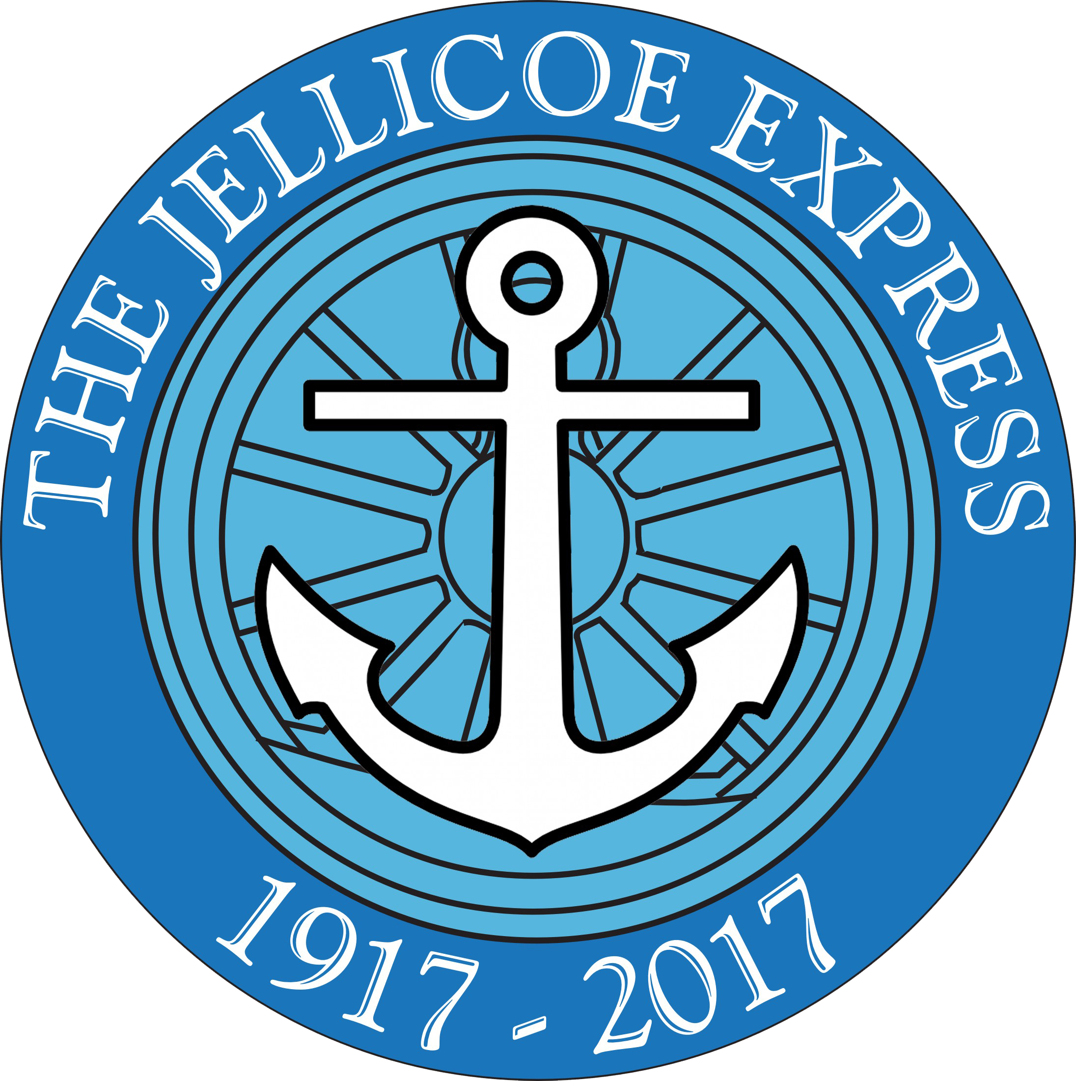 The Jellicoe Express PART Two