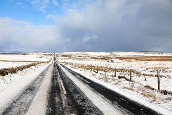 ORKNEY PHOTOGRAPHERS AT CHRISTMAS!