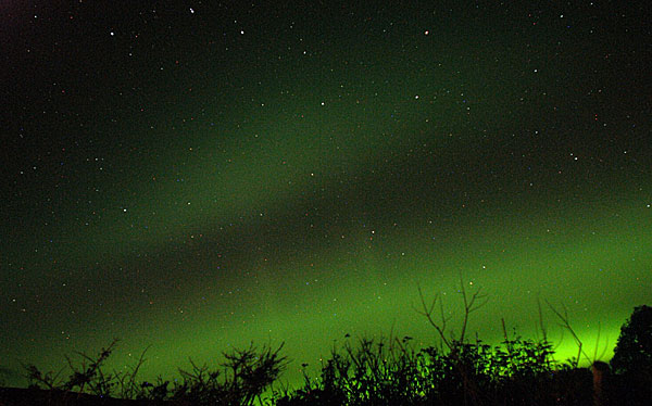 northern lights online