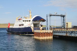 Full Council cancelled over ferry funding issue