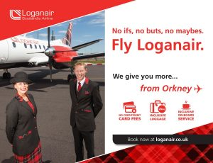 Loganair